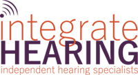 Integrate Hearing Logo